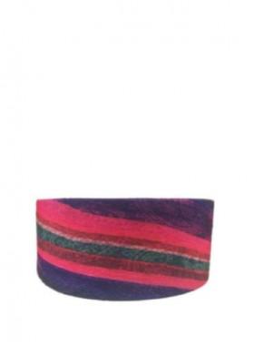 Boho Charm Tube Turban