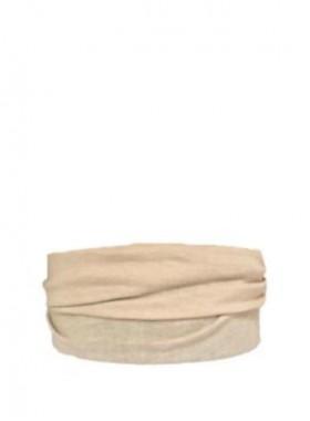 Khaki Tube Turban