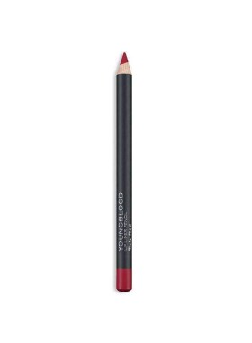 Lip Liner Pencil - TRULY RED