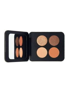 Pressed Mineral Eyeshadow Quad - Sweet Talk