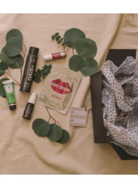 INSPIRED GIFTING COLLECTION | SIMPLE SELF-CARE