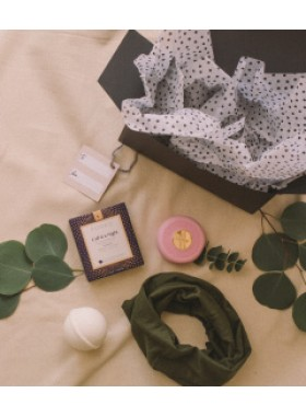 INSPIRED GIFTING COLLECTION | SPA