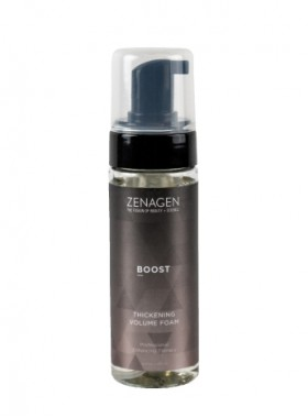 Zenagen BOOST Thickening Volume Foam