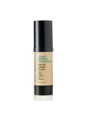 Liquid Mineral Foundation - Bisque