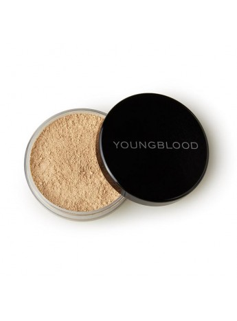 Natural Loose Mineral Foundation - COOL BEIGE