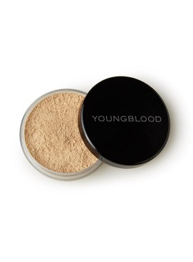 Natural Loose Mineral Foundation - FAWN