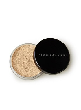 Natural Loose Mineral Foundation - IVORY