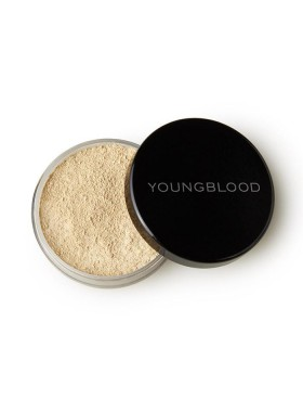 Natural Loose Mineral Foundation - PEARL