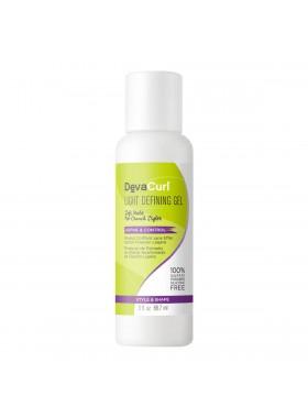 light defining gel Soft Hold No-Crunch Styler Travel Size