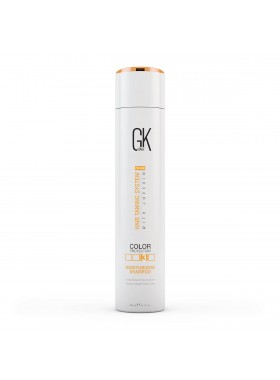 Moisturizing Shampoo Color Protection