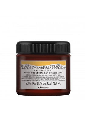 NATURALTECH NOURISHING Vegetarian Miracle Mask