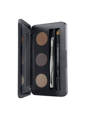 Brow Artiste Kits - Dark Brown