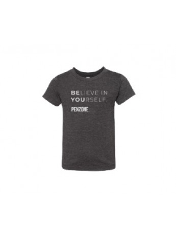 Penzone Believe In Yourself YS Tee