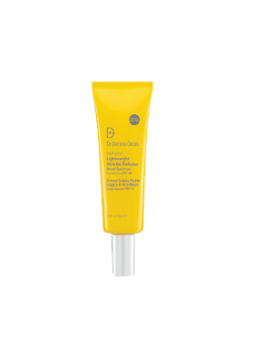 All-Physical Lightweight Wrinkle Defense Broad Spectrum Sunscreen SPF 30