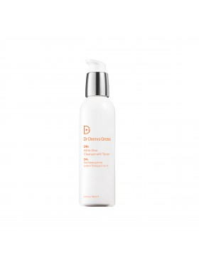 DRx All-In-One Cleanser With Toner