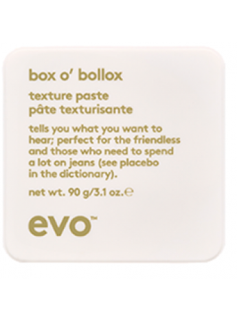 box o' bollox texture paste 90g
