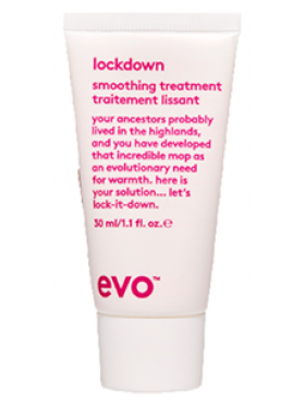 lockdown smoothing treatment travel size