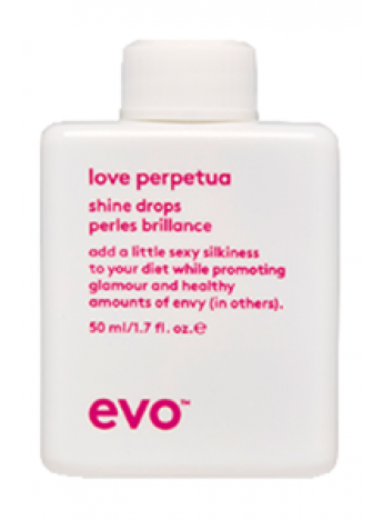 love perpetua shine drops