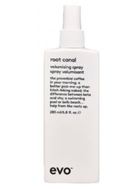 root canal volumising spray