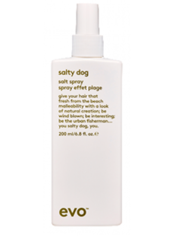 salty dog salt spray
