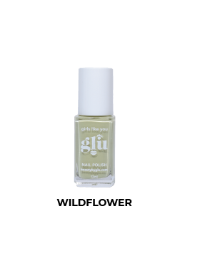 Glu Polish Wildflower