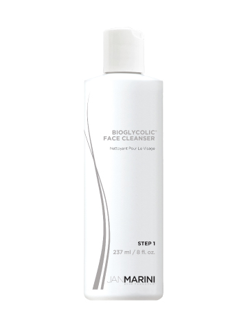 Bioglycolic® Face Cleanser