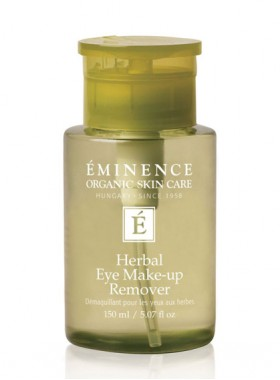 Herbal Eye Make-up Remover