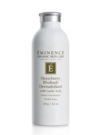 EMI Strawberry Rhubarb Dermafoliant 4.2 oz