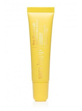 Lip Scrub Tube - Lemonade