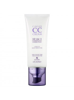 Caviar Anti-Aging REPLENISHING MOISTURE CC cream