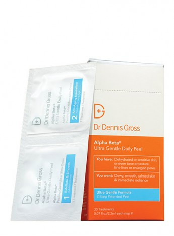 Alpha Beta® Ultra Gentle Daily Peel 30 Pk