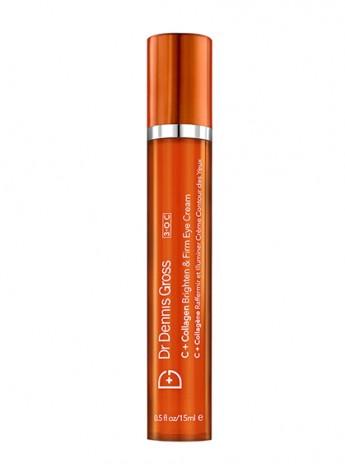 C + Collagen Brighten & Firm Eye Cream