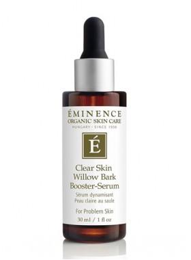 Clear Skin Willow Bark Booster-Serum