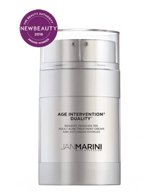 Age Intervention® Face Cream
