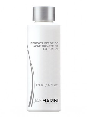 Benzoyl Peroxide 5%