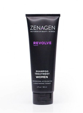 Zenagen Revolve Hair Loss Shampoo Treatment for Women