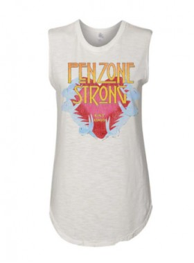 Penzone Strong Tank - Size L