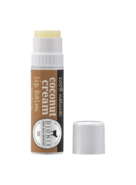 Coconut Cream Goat Milk Lip Balm