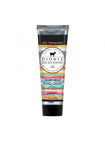 Sea Treasures Hand Cream