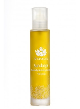 Sundarya Body Oil 100ML