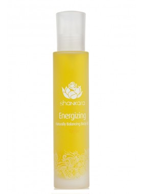 Energizing Body Oil 100ML