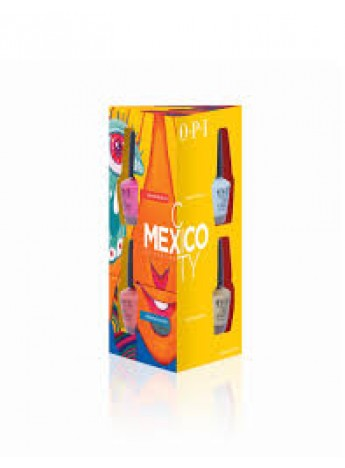Mexico City Mini Pack
